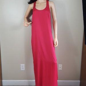 BCBG MaxAZri maxi dress